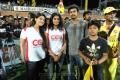 Actor Vijay Son Sanjay Photos Stills in CCL 2 Semi Final Match