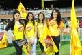 Sonia Agarwal, Madhu Shalini, Poonam Bajwa