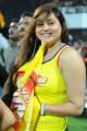 Namitha at CCL 2 Semi Final Match Stills