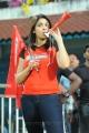 Richa Gangopadhyay in CCL 2 Semi Final Match Stills