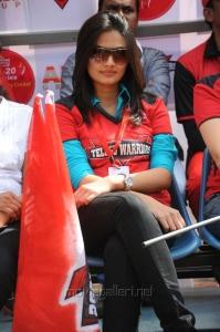 Telugu Warriors Vs Kerala Strikers CCL 2 Match Stills