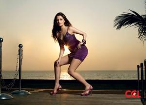 Riya Sen @ CCL 2012 Calender Hot Spicy Stills
