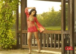 Shriya Saran @ CCL 2012 Calender Hot Spicy Stills