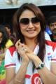 Sonia Agarwal @ Telugu Warriors vs Bengal Tigers