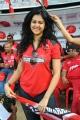Kamna Jethmalani @ Telugu Warriors vs Bengal Tigers