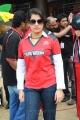 Archana Veda In CCL 2012 Match Stills