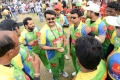 CCL 3 Kerala Strikers Vs Bhojpuri Dabanggs Match Photos