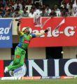 CCL 3 Kerala Strikers Vs Bhojpuri Dabanggs Match Stills