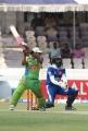 Indrajith Sukumaran at Kerala Strikers Vs Karnataka Bulldozers Match Photos