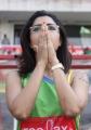Mamta Mohandas at CCL 3 Semi Final Kerala Strikers Vs Karnataka Bulldozers Match Photos