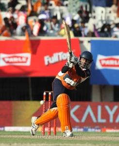 CCL 3 Veer Marathi Vs Bengal Tigers Match Photos
