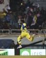 Vishal @ CCL 4 Chennai Rhinos vs Bhojpuri Dabanggs Match Photos