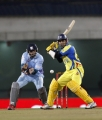 Jeeva @ CCL 4 Chennai Rhinos vs Bhojpuri Dabanggs Match Photos