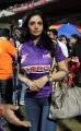 Sridevi @ CCL 4 Karnataka Bulldozers vs Bengal Tigers Match Photos