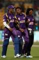 CCL 4 Karnataka Bulldozers vs Bengal Tigers Match Photos