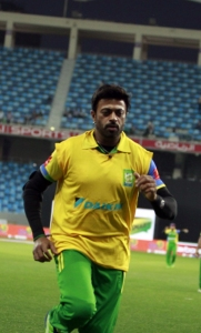 CCL 4 Kerala Strikers Vs Veer Marathi Match Photos