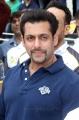 Salman Khan @ CCL 4 Mumbai Heroes Vs Telugu Warriors Match Photos