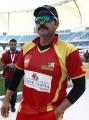 Venkatesh @ CCL 4 Mumbai Heroes Vs Telugu Warriors Match Photos