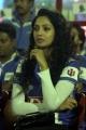 Suman Ranganathan @ CCL 4 Semi Final Karnataka Bulldozers vs Mumbai Heroes Match Photos