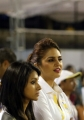 Huma Qureshi @ CCL 4 Semi Final Karnataka Bulldozers vs Mumbai Heroes Match Photos