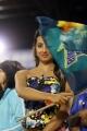 Sanjana @ CCL 4 Semi Final Karnataka Bulldozers vs Mumbai Heroes Match Photos