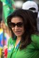 Lissy Priyadarshan @ CCL 4 Semi Final Kerala Strikers Vs Bhojpuri Dabanggs Match Photos