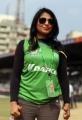 Mythili @ CCL 4 Semi Final Kerala Strikers Vs Bhojpuri Dabanggs Match Photos