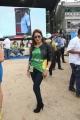 Andria D'souza @ CCL 4 Semi Final Kerala Strikers Vs Bhojpuri Dabanggs Match Photos