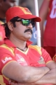 Srikanth @ CCL 4 Telugu Warriors vs Kerala Strikers Match Stills