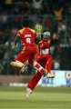 CCL 4 Telugu Warriors vs Kerala Strikers Match Stills