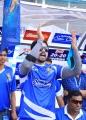 CCL 6 Karnataka Bulldozers Vs Bengal Tigers Semi Final Match Stills