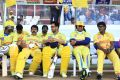 CCL 6 Kerala Strikers Vs Chennai Rhinos Match Photos