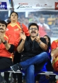 Venkatesh @ CCL 6 Telugu Warriors vs Karnataka Bulldozers Match Stills