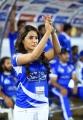 Parvathy Nair @ CCL 6 Telugu Warriors vs Karnataka Bulldozers Match Stills
