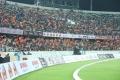 CCL 6 Telugu Warriors vs Karnataka Bulldozers Match Stills