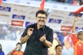 Victory Venkatesh @ CCL 6 Telugu Warriors vs Karnataka Bulldozers Match Stills