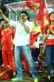 Venkatesh @ CCL 6 Telugu Warriors Vs Bhojpuri Dabanggs Semi Final Match Photos