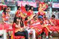CCL 6 Telugu Warriors vs Chennai Rhinos Match Stills