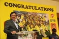 Mr. K. Ganga prasad Team owner & MD Chennai Rhinos (p) ltd