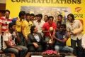 CCL Chennai Rhinos Success Meet Stills