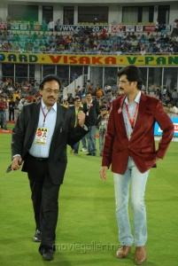 CCL Final Match 2012 Stills