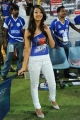 Aindrita Ray at CCL Final Match 2012 Stills