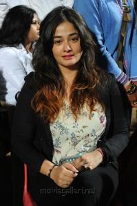 Actress Kiran Rathod Stills in CCL Match