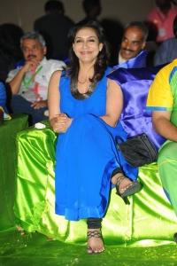 Lissy Priyadarshan @ CCL Season 2 Curtain Raiser Pictures