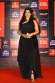 Actress Madhu Sharma at CCL Season 3 Curtain Raiser Photos