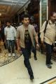 Ram Charan Teja at CCL Season 3 Telugu Warriors Team Announcement Photos