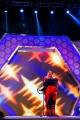 Singer Usha Uthup @ CCL Season 4 Launch Photos
