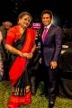 Usha Uthup, Sachin @ CCL Season 4 Launch Photos