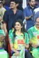 Vimala Raman @ CCL 6 Kerala Strikers Vs Karnataka Bulldozers Match Images