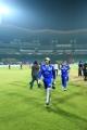 Sudeep @ CCL 6 Kerala Strikers Vs Karnataka Bulldozers Match Images